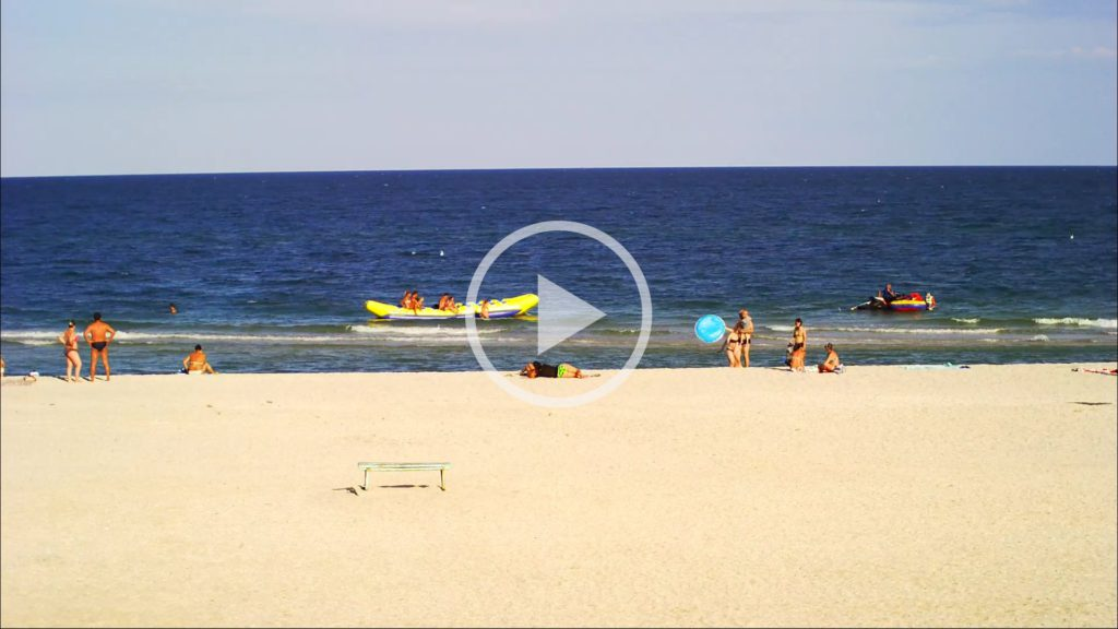 Веб-камера - Бирючий Остров